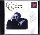 Glenn GOULD: BACH Goldberg Variations BWV 988 SONY 1981 CD Variationen