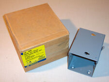 """NEW IN BOX SQUARE D SQUARE - DUCT WIREWAY LD-46N 6"""" NIPPLE 4"""" X 4"""" LD46N 50997"""