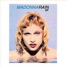 Madonna - Rain - Fever - Japanese Remixes - Maxi CD...