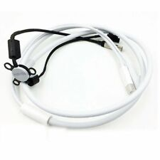"Apple Cinema Display 27"" A1407 All In One Thunderbolt Magsafe Power Cable"