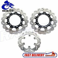 300mm Solid Front Brake Rotor Fit KTM 620 640 LC4 950 990 LC8 950 990 LC9 Motorcycle Parts