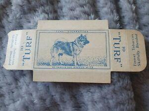 Turf Uncut - Famous Dog Breeds - No 28 Elkhound