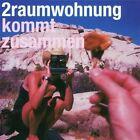 2raumwohnung Kommt zusammen (2001) [CD]