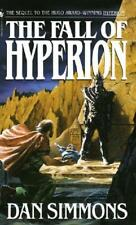 The Fall of Hyperion by Dan Simmons (author)