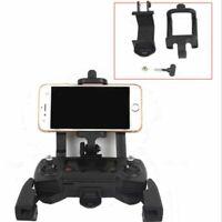 Phone Tablet Mount Bracket Clip Holder Remote Control For DJI Mavic 2 Pro/Zoom