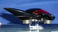 New in Case Batman & Robin DC Detective Comics Space Batmobile # 1 Dicast Toy