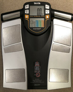 Tanita BC545N Body Composition Scales