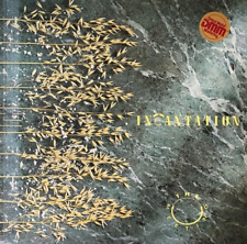 INCANTATION - The Meeting (LP) (EX/EX-)