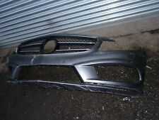 MERCEDES A-CLASS AMG W176 2012-2015 FRONT BUMPER/GRILLE GENUINE