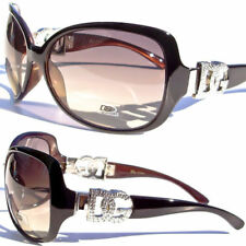 DG Eyewear Cat Eye 100% UV400 Sunglasses & Sunglasses Accessories for Women