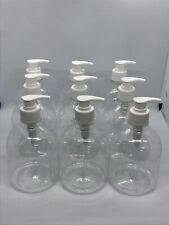 500mL PET Empty Plastic Bottles with Pump | BPA FREE | BULK DEAL SAVE $$$$$$