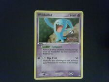 Pokémon Wobbuffet 16//17 Pop Series 4 Common Card Promo NEAR MINT
