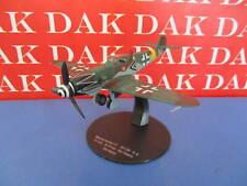 Die cast 1/72 Modellino Aereo Aircraft Messerschmitt Bf109 K-4 Bubi Hartmann