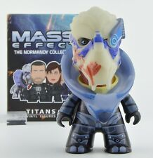 Mass Effect Titans Normandy Collection 3-Inch Vinyl Mini-Figure - Garrus