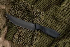 Couteau Ontario Spec Plus Alpha Combat Lame Acier Carbone 1075 Etui USA ON9711