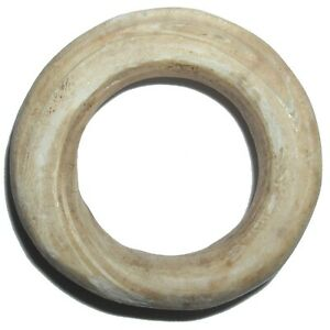 SUMER, monnaie ANNEAU-COQUILLAGE 3500-3000 AV. J.C.
