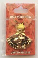 Disneyland 5K Medal Replica Pin The Incredibles Pixar Limited Run Disney 2017