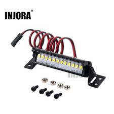 55MM Super Bright 12LED Light Bar for 1/10 RC Crawler Car Axial SCX10 90046 D90