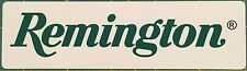 Remington Gun Logo Vinyl Sticker Decal,  **FREE SHIPPING**