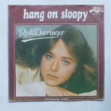 RICK DERRINGER Hang on sloopy  SKY 3219