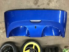 2004  NISSAN 350Z G35 OEM 07 05 08 04 03 convertible top lid deck top cover blue