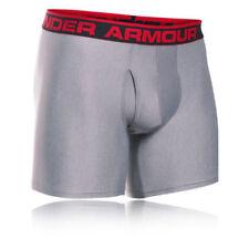 Abbiglimento sportivo da uomo grigie Under armour in cotone