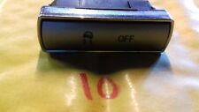FORD MONDEO MK4 07-13 GALAXY MK3 SMAX ESP OFF TRACTION CONTROL SWITCH