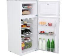 Kühlschrank Minibar Getränkekühlschrank Silber A Edelstahl Glastür 80l : Festtürtechnik kühl & gefrier kombinationsgeräte mit