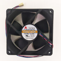 for Y.S.TECH FD481238HB Daul ball Server cooling fan DC48V 120*120*38MM 3pin