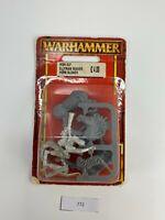 Warhammer FB - AoS 772 Musicien patrouilleur Ellyiren sous blister Hauts Elfes