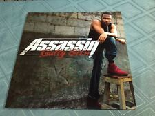 ASSASSIN (LP) GULLY SIT'N  [VP RECORDS, 2007 ** DANCEHALL ** US ERSTAUFLAGE]