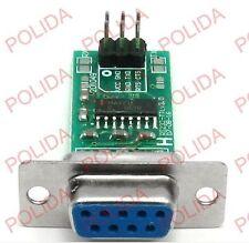 1PCS NEW MAX232 RS232 To TTL Converter/Adapter 5V 3.3V Module Board
