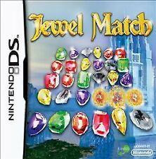 Jewel Match - Nintendo DS by
