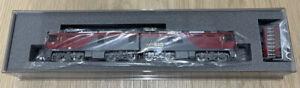 Kato N-Gauge 3037-3 EH500 Third Model / New Paint