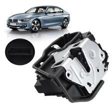 Verrou de porte électrique arrière gauche pour BMW E60 E90 51227202147