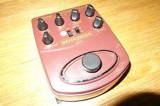 Behringer   Regler . V.Tone Acoustic ADi 21 .  Mixer. Gitarre,