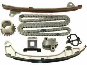 Front Timing Chain Kit 3BXY79 for Camry RAV4 Highlander Avalon Sienna Venza 2011