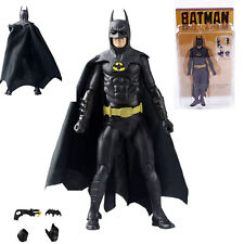"BATMAN/ MICHAEL KEATON  18 CM- NECA 1989 25TH ANNIVERSARY 7"" IN BLISTER"