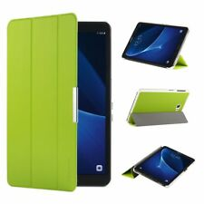 Ultra Slim Lightweight Case For Samsung Galaxy Tab A6 10.1 In Tablet With Stand