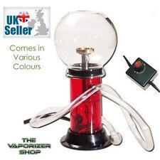 Top Vapor VP500 Digital Vaporizer Electronic Vaping Vaporiser Whip Home Use