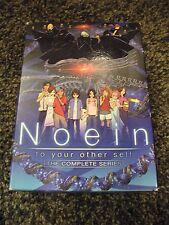 Noein - The Complete Series (DVD Box Set, 2008)