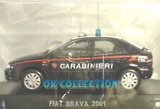 1:43 Carabinieri / Police - FIAT BRAVA - 2001 _ (49)