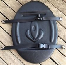 Dagger Trinidad - Oval Hatch Cover