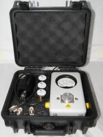 Bird Model 43(P) Amateur Ham Radio Wattmeter Kit PEP/Avg  w/RF Load HF/VHF/UHF