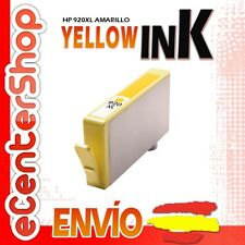 Cartucho Tinta Amarilla / Amarillo NON-OEM HP 920XL - Officejet 7500 A