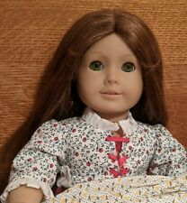 Retired PLEASANT COMPANY Doll FELICITY American Girl BEAUTIFUL CONDITION !!!