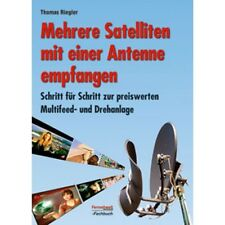 Mehrere Satelliten mit einer Antenne empfangen
