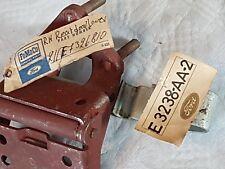 FORD ZEPHYR ZODIAC MK III 1962-66 RH REAR DOOR HINGE LOWER ASSY NOS 211E-7326810