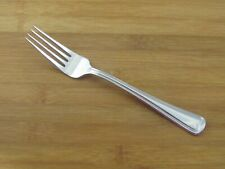"""Gorham Monet Dinner Fork 8 1/8"""" Glossy Stainless Flatware Silverware"""
