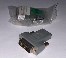 Lot 2 NEW ATI Radeon Dell HDMI to DVI / DVI to HDMI Video Adapter 6140063501G